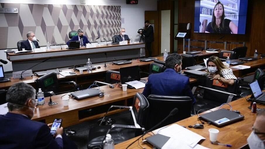 Na primeira semana de funcionamento, a CPI da Covid ouviu ex-ministros da Saúde e o atual chefe da pasta