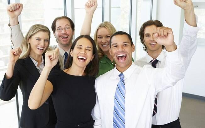 Desenvolva pessoas: Um time competente, capacitado e engajado é imbatível. E tem baixíssima rotatividade.. Foto: Thinkstock