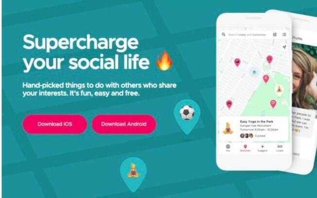 Shoelace (cadarço, em inglês) é a nova rede social do Google