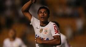 Paulinho aceita proposta do Corinthians: