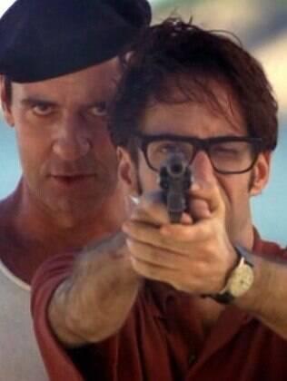 Imagem do filme 'O Que É Isso, Companheiro?', de Bruno Barreto
