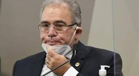 Membros da CPI da Covid querem ouvir Queiroga de novo