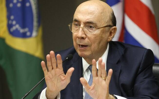 Henrique Meirelles afirmou que governo não estuda novos aumentos de impostos no momento