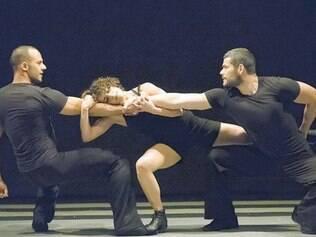 Coreografias passeiam pela trajetória da companhia que começou em 2002