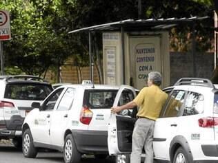 Belo Horizonte. Parceria facilita acesso de clientes de restaurantes e bares a serviços de táxis