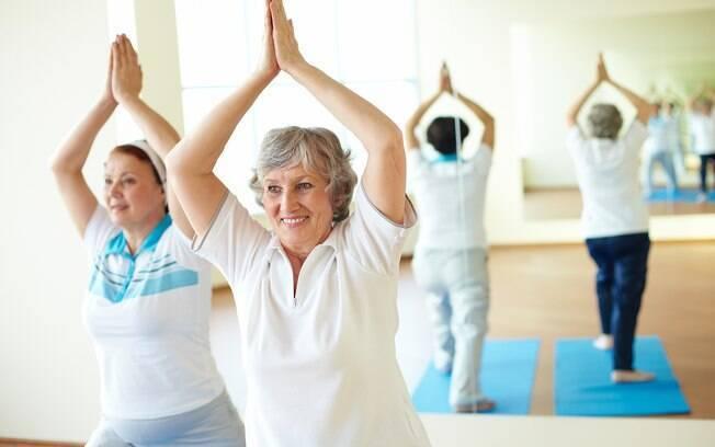 Menopausa: preparo físico e mental ajudam a enfrentar esta fase por vezes difícil na vida da mulher