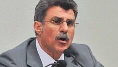 Conselho de Ética recebe pedido de cassação de Jucá
