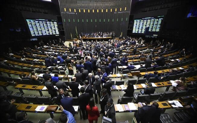 Recesso parlamentar começa na próxima segunda (23) e possíveis votações acontecem até esta quarta
