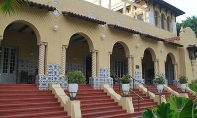 Botafogo parcela dívida de IPTU e evita penhora da sede