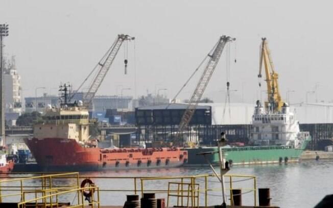 Terminais portuários de Porto de Cabedelo (PB) e Vitória (ES) farão parte dos leilões de março