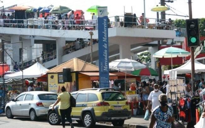 Nesta quarta-feira, Rio de Janeiro entra na segunda fase do plano de flexibilização