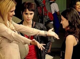 Carminha pode matar Betânia e colocar a culpa em Nina