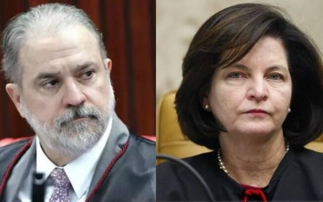 Augusto Aras vai substituir Raquel Dodge no comando da PGR