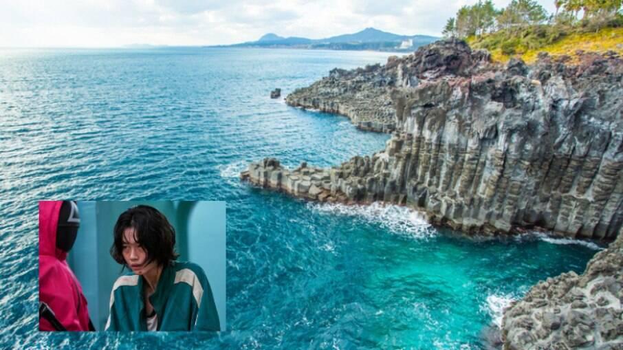Veja os principais pontos turísticos da Ilha de Jeju, local citado pela personagem Sae-byeok Kang em
