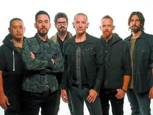 Inédito. Esta é a primeira vez que a banda Linkin Park se apresenta em Belo Horizonte e em Brasília