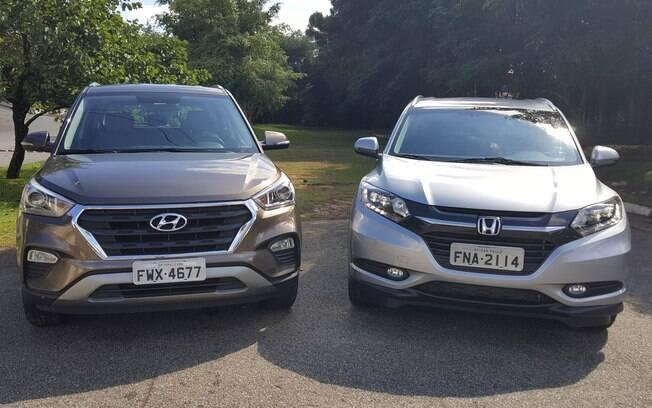 Hyundai Creta x Honda HR-V: o SUV coreano se destaca no pós-venda, principalmente na garantia