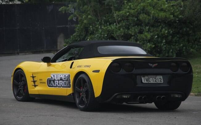 Drive Experience Super Racing Club