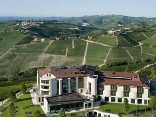 Vinícolas italianas: charme, sofisticação e glamour