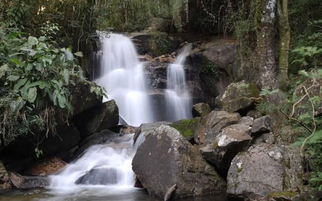 A Serra do Japi é uma das atrações de Jundiaí indicadas para quem quer ter mais contado com a natureza
