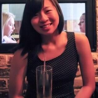 Lau Yee Mun, de 24 anos, usou a rede social para desabafar sobre o chulé e da falta de educação