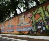 Cai liminar que impedia remoção de grafites sem autorização