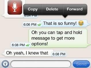 WhatsApp ganha recurso de envio de mensagens de voz por meio de atualização