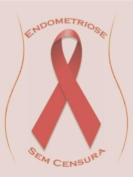 Endometriose Sem Censura é uma página e grupo no Facebook, criado por Ariane para discussões sobre a doença