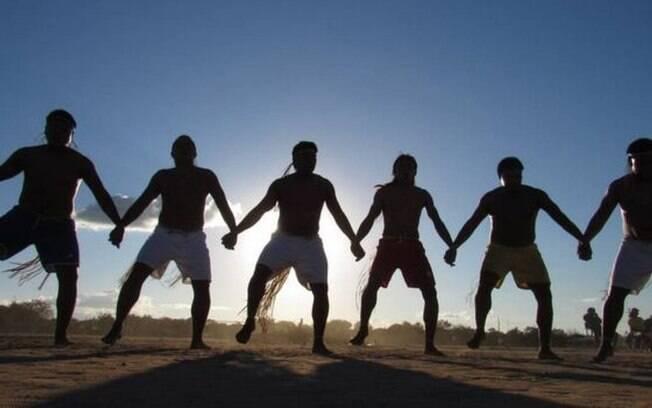 Povos indígenas tem sofrido com o avanço do vírus
