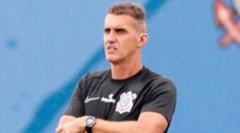 Corinthians banca Vagner Mancini como técnico; saiba os detalhes
