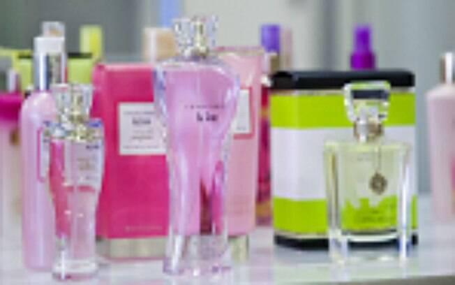 Fuja de perfumes fortes: odores mais concentrados atraem o mosquito . Foto: Divulgação
