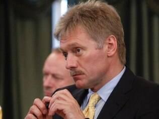 A Rússia não vai mais oferecer desconto sobre o gás natural vendido à Ucrânia, afirmou nesta terça-feira (25) o porta-voz do Kremlin, Dmitry Peskov