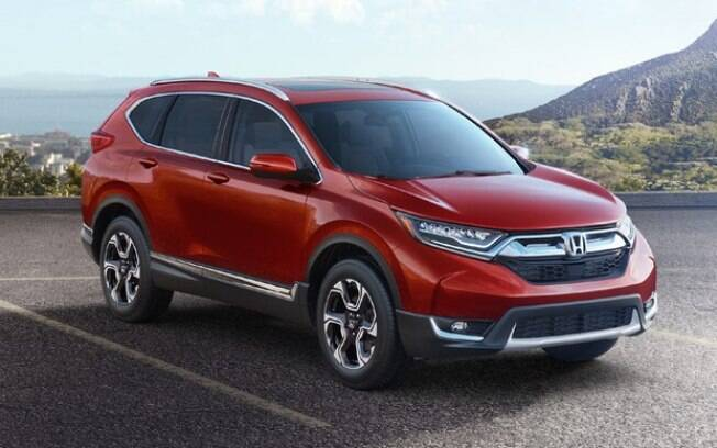 O Honda CR-V Hybrid foi desenvolvido para ser um dos SUVs híbridos mais silenciosos com uma boa potência
