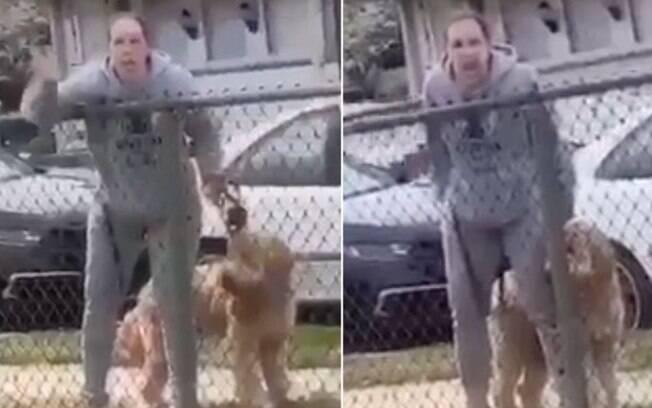Professora que gritou com adolescentes foi identificada como Nicole Griggs