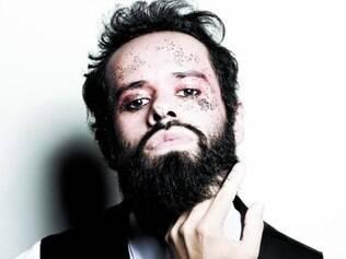 Nova fase. No segundo disco, o cantor e compositor paulista inseriu pitadas de psicodelia e experimentalismo a suas delicadas canções