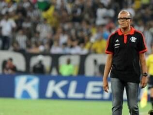 Jayme destacou que o Flamengo mostrou ser um forte candidato ao título por ter suportado a pressão na casa do Furacão