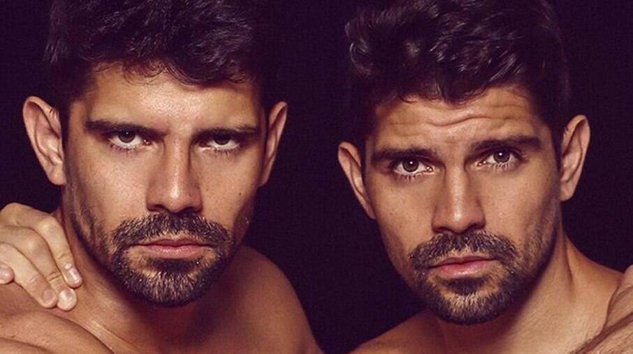 Diego e Tiago Homci