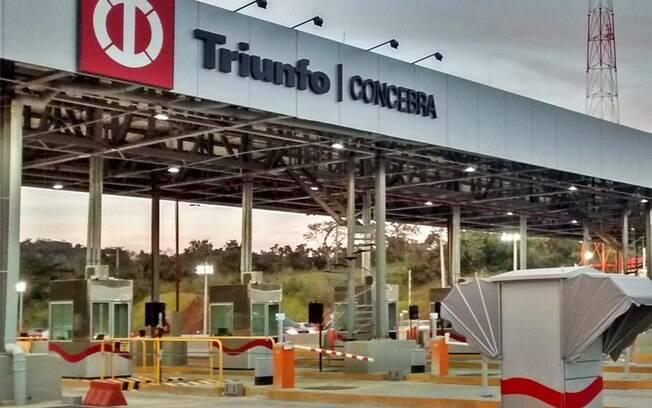 Triunfo (TPIS3) reduz pedágio na Transbrasiliana após decisão da ANTT