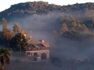 A pequena Nova Petrópolis faz parte da Rota Romântica pelas serras