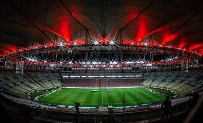 Estádios do Rio podem voltar a receber 100% de público