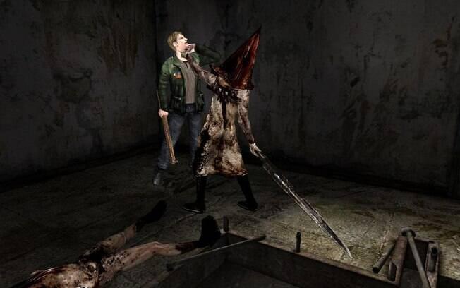 Silent Hill 2 é considerado um dos jogos de terror mais assustadores de todos os tempos