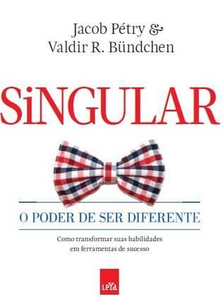 'Singular': livro ensina como transformar habilidades em ferramentas de sucesso