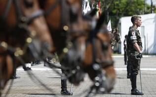 Proposta para militares eleva contribuição previdenciária de 7,5% para 10,5%