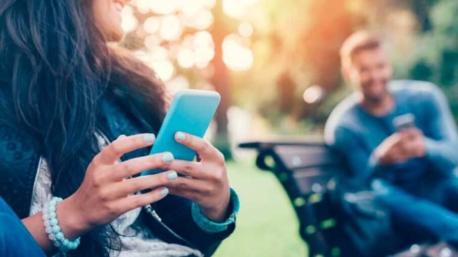 PIX virou Tinder: brasileiros usam app para flertar