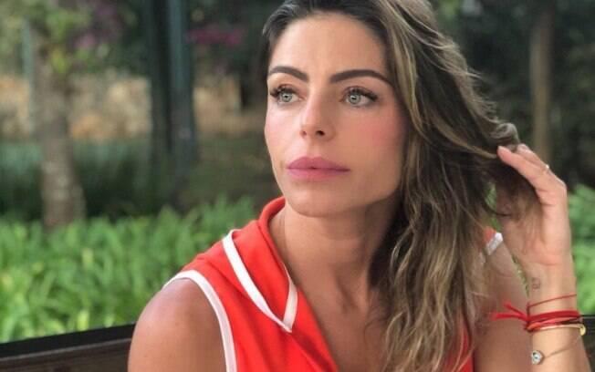 Daniella Cicarelli foi apontada como affair de João Vicente de Castro
