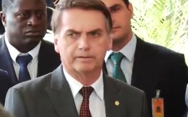 Bolsonaro confirmou hoje (20) o nome de Wagner Rosário como ministro