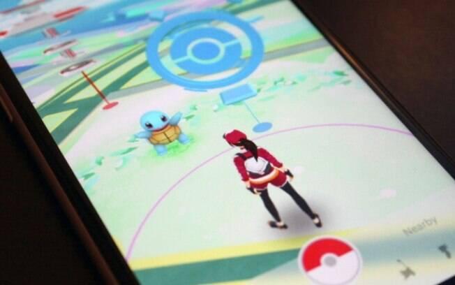 Seu filho joga Pokémon Go? Veja os cuidados que é preciso ter com as crianças