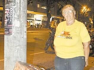 Savassi tem 12 catadores independentes registrados na prefeitura