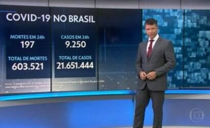 """Substituto de Alan Severiano celebra estreia no """"JN"""""""