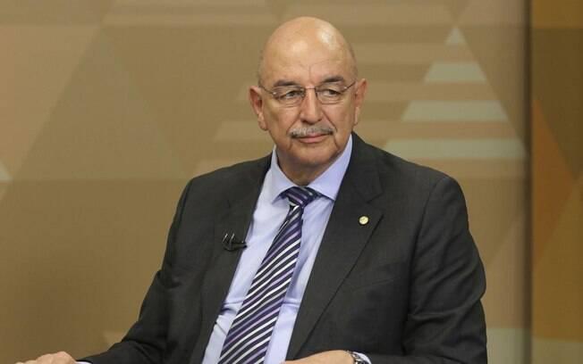 Deputado e médico Osmar Terra (RS)