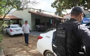 Morte de vereador pode ter relação com assassinato de dono de jornal de Maricá